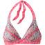 Prana W's Lahari Halter Top Carmine Pink Marrakesh